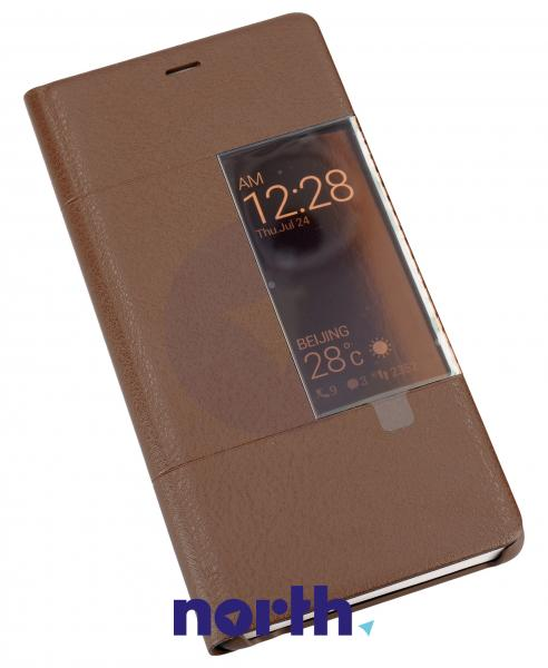 Pokrowiec | Etui Flip Cover z okienkiem do smartfona P9 Plus 51991552,0