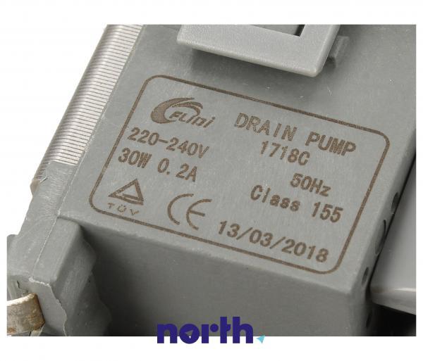 Pompa odpływowa do zmywarki 1034326,2