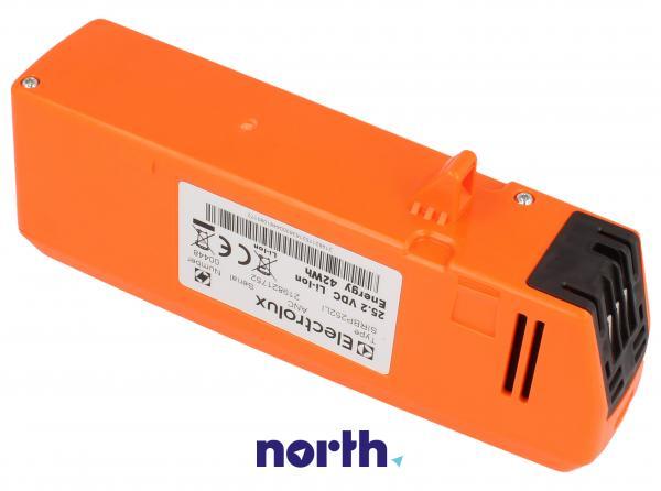 Akumulator do odkurzacza SIRBP252LI,2