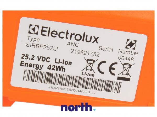 Akumulator do odkurzacza SIRBP252LI,4