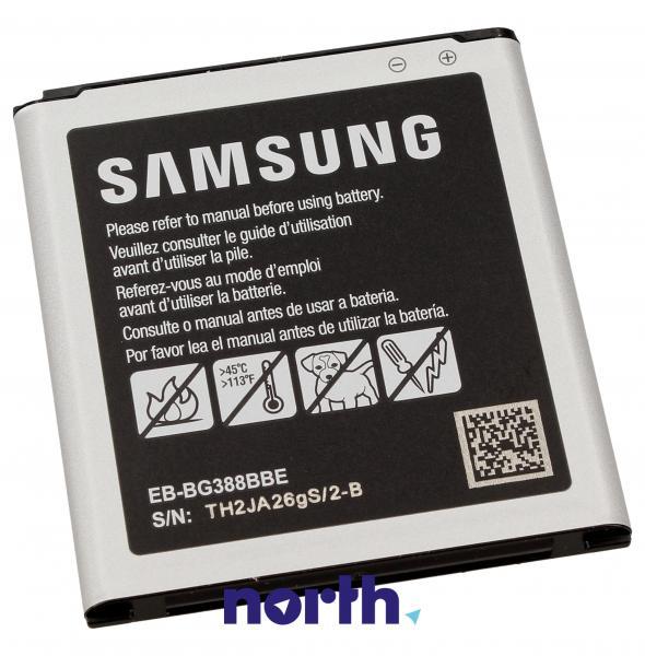 Akumulator | Bateria 3.85V 2200mAh do smartfona EB-BG388BBECWW,1