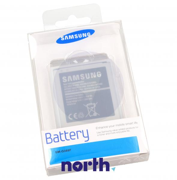 Akumulator | Bateria 3.85V 2200mAh do smartfona EB-BG388BBECWW,3