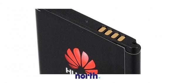 Akumulator | Bateria Ascend Y550/Y635 3.8V 2000mAh do smartfona HB474284RBC,2