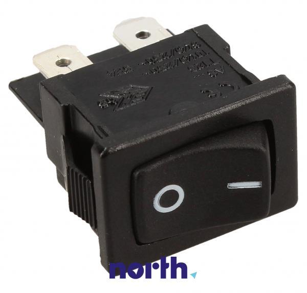 Przełącznik kołyskowy 363420122,0