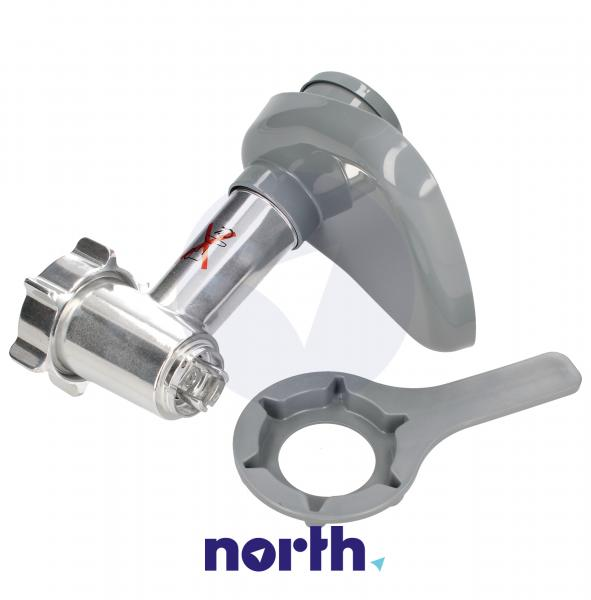 Maszynka do mielenia do robota kuchennego KW715836,1