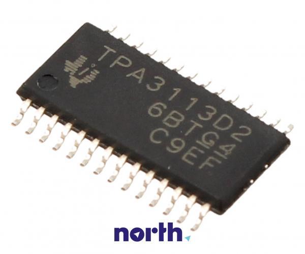 TPA3113D2PWP Układ scalony IC,0
