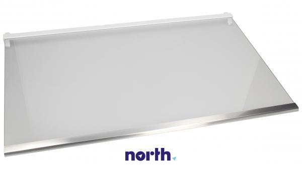 Szyba | Półka szklana kompletna do lodówki DA9715540C,0