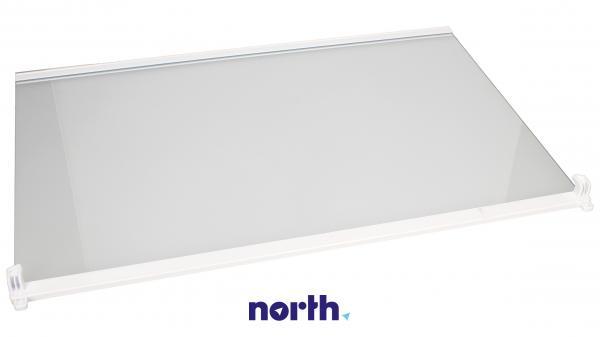 Szyba | Półka szklana kompletna do lodówki DA9715540C,1