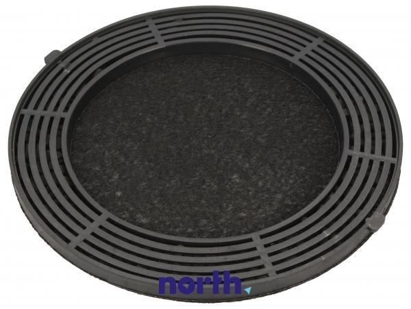 Filtr węglowy aktywny (kasetowy) do okapu 530120,1