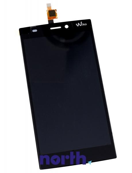 Ekran | Panel dotykowy RIDGE 4G z wyświetlaczem (bez obudowy) do smartfona N402Q68130010,0