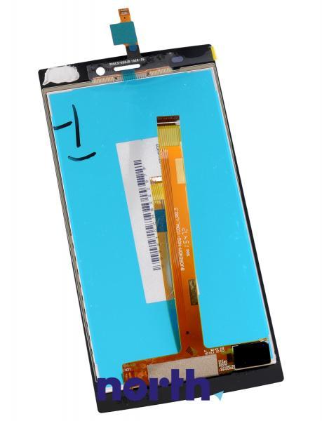 Ekran | Panel dotykowy RIDGE 4G z wyświetlaczem (bez obudowy) do smartfona N402Q68130010,1