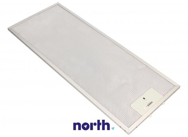 Filtr przeciwtłuszczowy aluminiowy (kasetowy) do okapu 530367,0