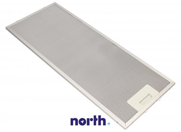 Filtr przeciwtłuszczowy aluminiowy (kasetowy) do okapu 530367,1