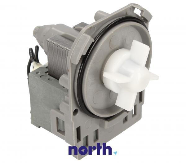 Pompa odpływowa do zmywarki ZELMER 00797046,0