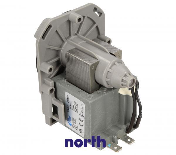 Pompa odpływowa do zmywarki ZELMER 00797046,1