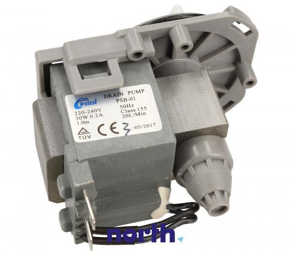 Pompa odpływowa do zmywarki ZELMER 00797046,2