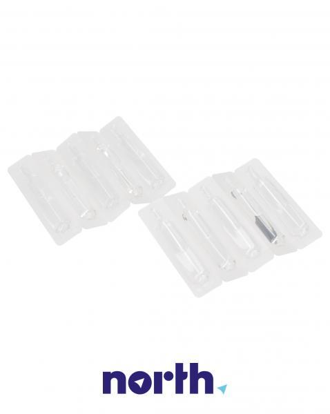Sztyft | Preparat czyszczący odkamieniacz x10 do żelazka 484000008407,2