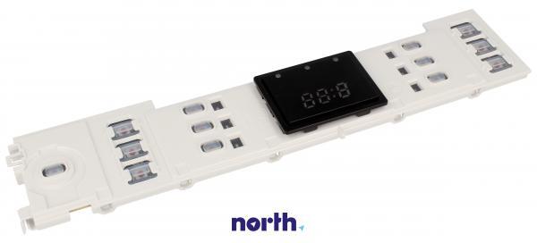 Moduł obsługi panelu sterowania do zmywarki 11008763,0