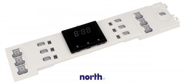 Moduł obsługi panelu sterowania do zmywarki 11008763,1