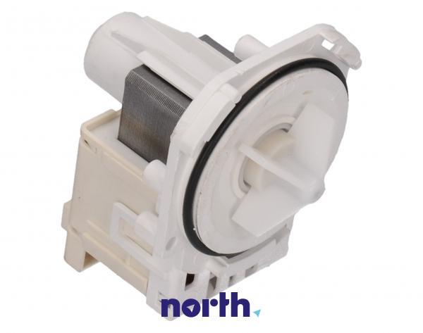 Silnik pompy odpływowej do pralki,0