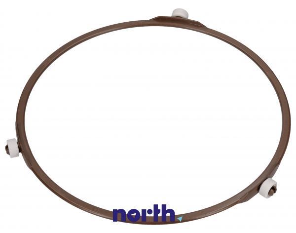 Obręcz | Pierścień obrotowy z rolkami do mikrofalówki ZELMER 00797373,0