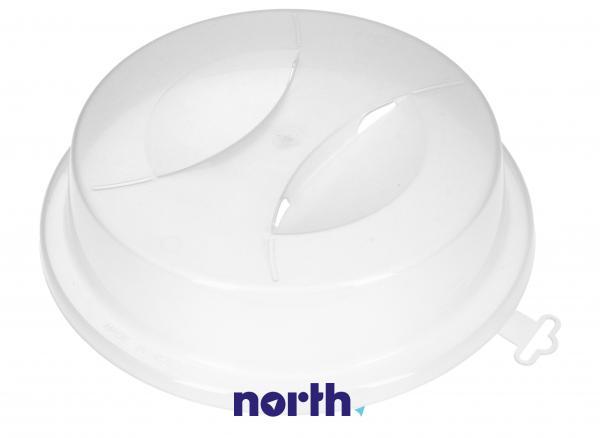 Przykrywka   Pokrywa talerza do mikrofalówki 484000008434,0