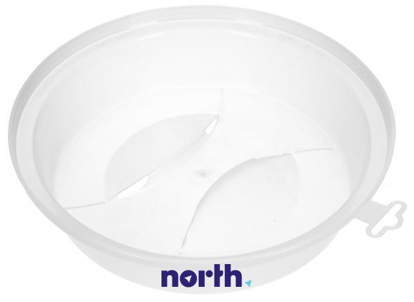 Przykrywka   Pokrywa talerza do mikrofalówki 484000008434,1