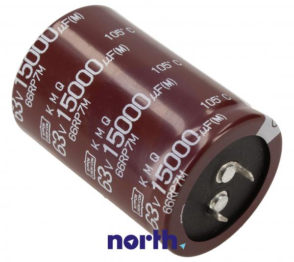 Kondensator EKMQ630VSN153MA50S,0
