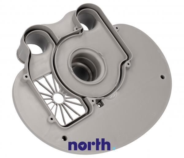 Obudowa | Korpus filtra wodnego do odkurzacza ZELMER 00797431,0