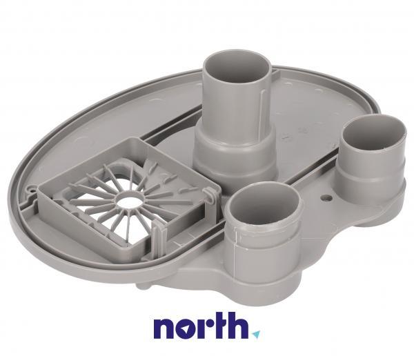 Obudowa | Korpus filtra wodnego do odkurzacza ZELMER 00797431,2