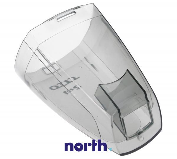 Zbiornik | Pojemnik na kurz do odkurzacza Zelmer 11002220,2