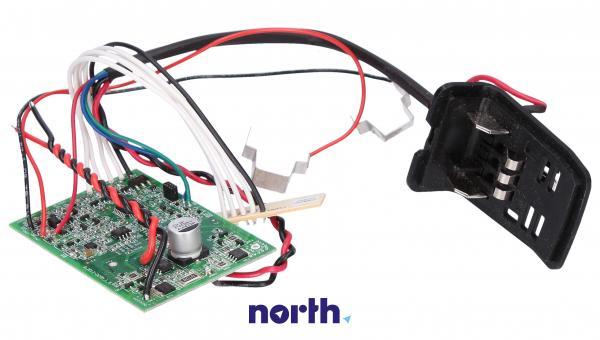 Płytka do elektroniki do odkurzacza - oryginał: 2198232411,0