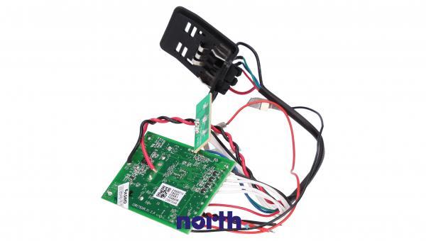 Płytka do elektroniki do odkurzacza - oryginał: 2198232411,1