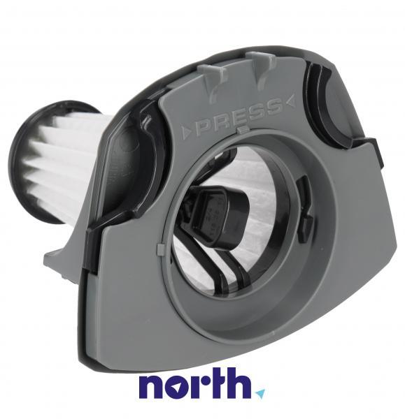 Filtr wewnętrzny do odkurzacza 140039004043,1