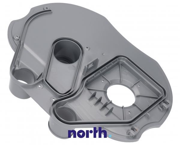 Pokrywa do zbiornika z filtra do odkurzacza - oryginał: 00797433,0