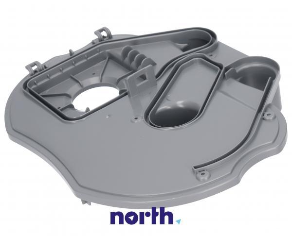 Pokrywa do zbiornika z filtra do odkurzacza - oryginał: 00797433,1