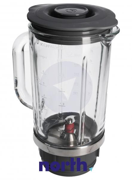 Dzbanek | Pojemnik (kompletny) do blendera KW716196,0