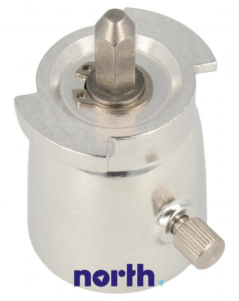 Przejściówka | Adapter KAT002ME przystawek ze złącza Bold na Twist do robota kuchennego AW20011007,0