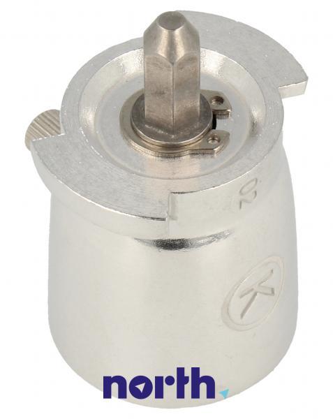 Przejściówka | Adapter KAT002ME przystawek ze złącza Bold na Twist do robota kuchennego AW20011007,1