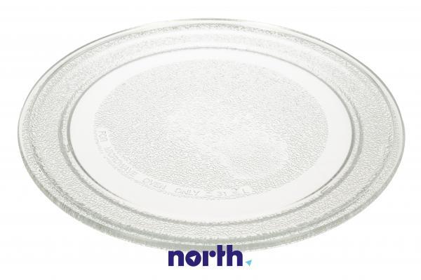 Talerz szklany do mikrofalówki ZELMER 00799033,0
