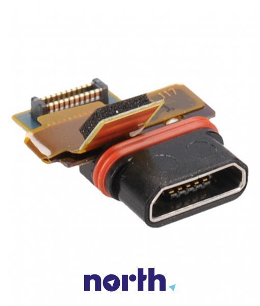 Gniazdo USB E5803 do smartfona Sony 12937601,0