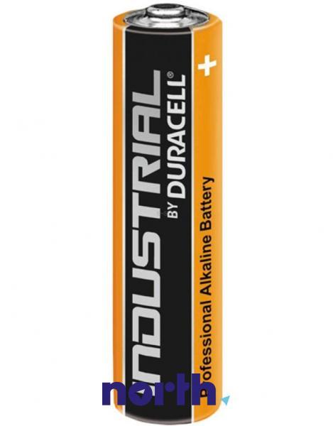 R6 | LR6 | Bateria AA 1.5V Duracell (10szt.),0