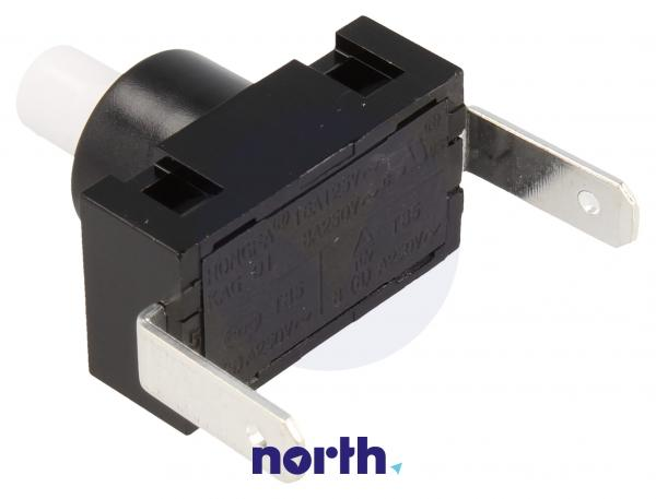 Przełącznik do odkurzacza - oryginał: 4055309670,1