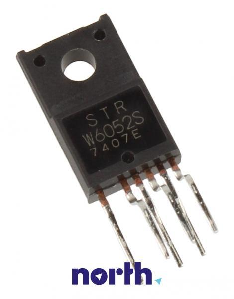 W6052S Układ scalony,0