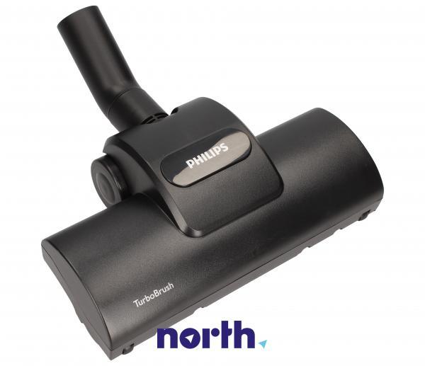 Turboszczotka | Ssawka do odkurzacza 432200424983,0