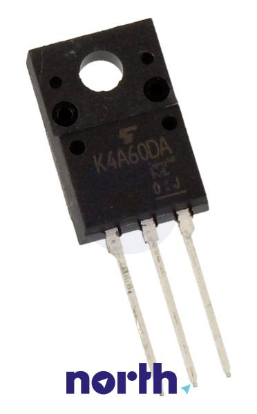 K4A60DA Tranzystor,0