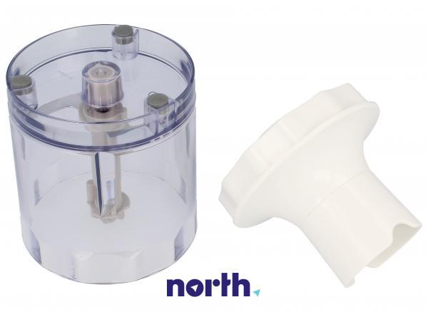 Minimalakser   Rozdrabniacz kompletny do blendera ręcznego,1