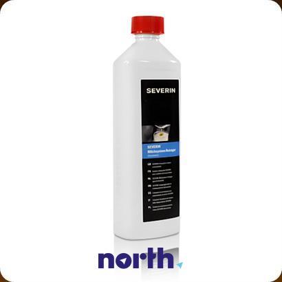 Preparat czyszczący (płyn) ZB8694 do modułu mlecznego do ekspresu do kawy 8694,0