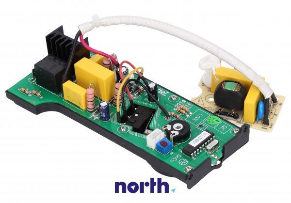 Płytka   Moduł elektroniczny do robota kuchennego KW716108,0