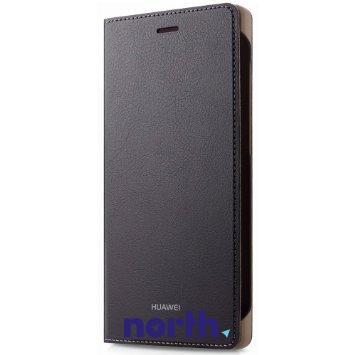 Pokrowiec | Etui Flip Cover do smartfona HUAWEI P8 Lite 51990919 (brązowe),0